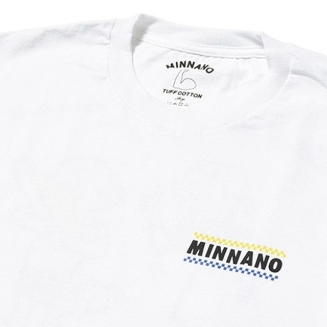 Supreme(シュプリーム)のMIN-NANO TEE  SSZ ビリーズ minnano vans メンズのトップス(Tシャツ/カットソー(半袖/袖なし))の商品写真