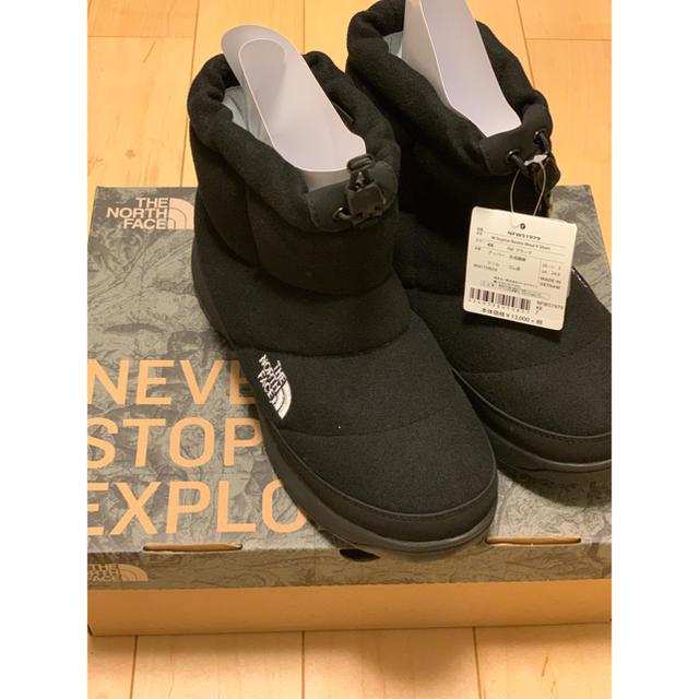 THE NORTH FACE(ザノースフェイス)のノースフェイス ヌプシ 24cm レディースの靴/シューズ(ブーツ)の商品写真