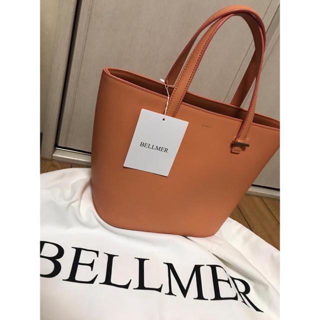 SHIPS(シップス)の【BELLMER(ベルメール)】 トートバック ships シップス レディースのバッグ(トートバッグ)の商品写真
