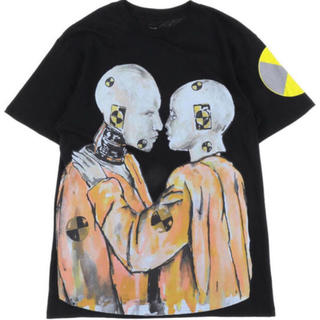ASAP ROCKY Tシャツ(Tシャツ/カットソー(半袖/袖なし))