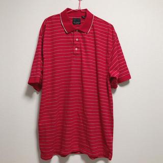 ポロシャツ シャツワンピース(ポロシャツ)
