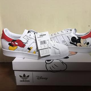 adidas - adidas ミッキーマウス スーパースター 27