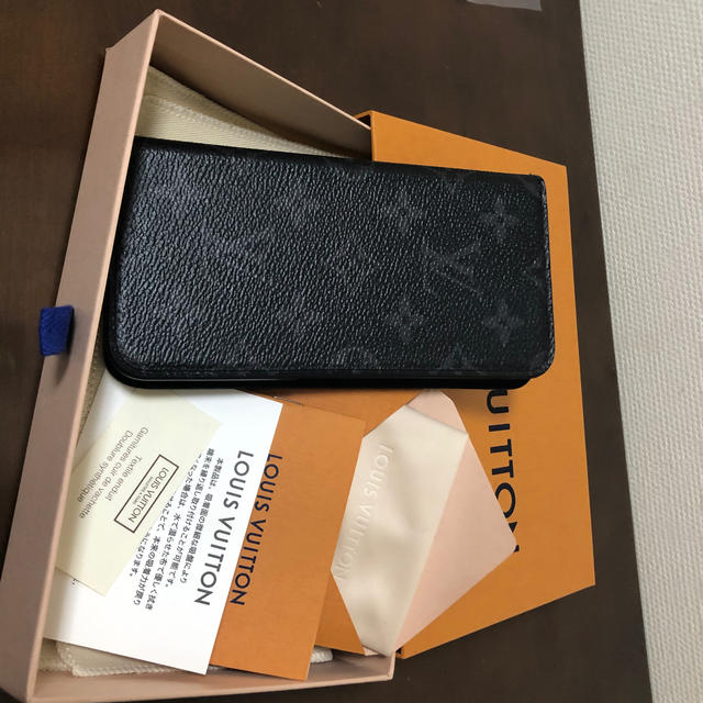 LOUIS VUITTON - LOUIS VUITTON iPhone7,8plus用ケース モノグラム の通販 by Ra-feel らふぃー|ルイヴィトンならラクマ