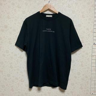 エディフィス(EDIFICE)のPARIS SAINT-GERMAIN by EDIFICE(Tシャツ/カットソー(半袖/袖なし))