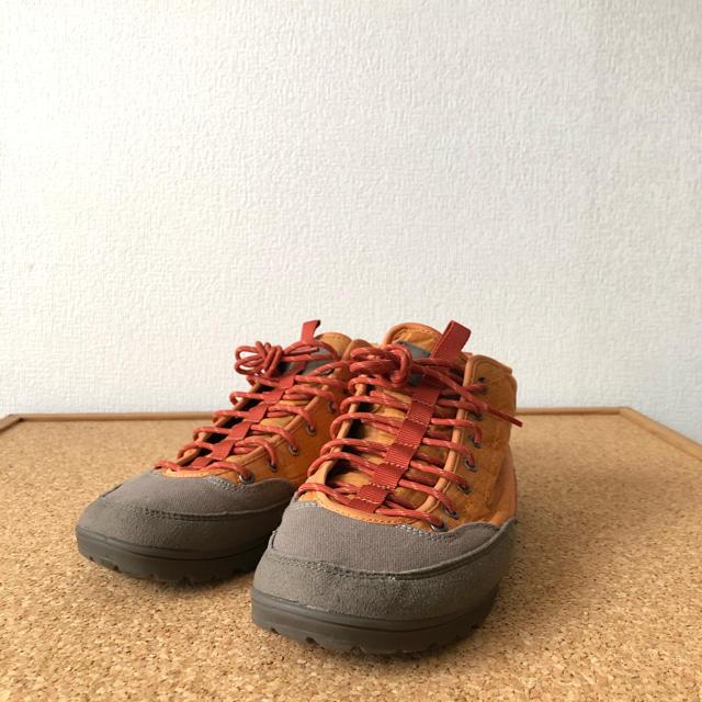 patagonia(パタゴニア)のパタゴニア スニーカー レディースの靴/シューズ(スニーカー)の商品写真