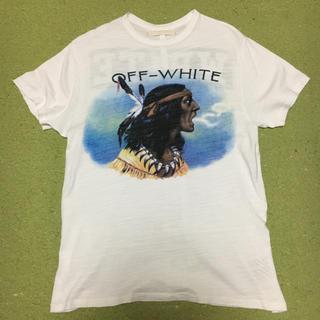 OFF-WHITE - Off-White Tシャツ