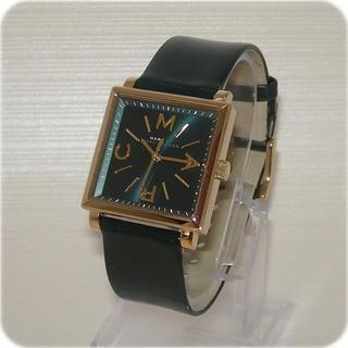 マークジェイコブス(MARC JACOBS)のMARC JACOBS MJ1278【電池交換済】(腕時計(アナログ))