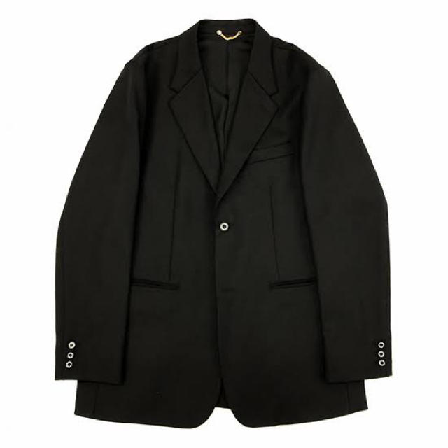 SUNSEA(サンシー)のDAIRIKU Oversized Tailored Jacket メンズのジャケット/アウター(テーラードジャケット)の商品写真