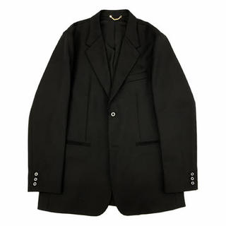SUNSEA - DAIRIKU Oversized Tailored Jacket