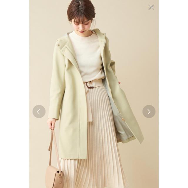 natural couture(ナチュラルクチュール)のナチュラルクチュール ラメワンピース 新品未使用 レディースのワンピース(ひざ丈ワンピース)の商品写真
