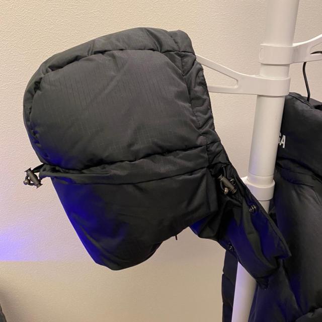 Balenciaga(バレンシアガ)のバレンシアガ スウィング ダウン 34  期間限定値下げです!値下げ交渉🆗です レディースのジャケット/アウター(ダウンジャケット)の商品写真