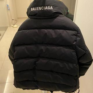 Balenciaga - バレンシアガ スウィング ダウン 34