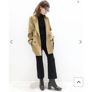 アパルトモンドゥーズィエムクラス(L'Appartement DEUXIEME CLASSE)のアパルトモンジャケットCOUTURE DADAMTailor Jacket(テーラードジャケット)