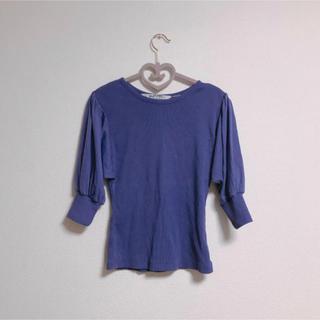 エディットフォールル(EDIT.FOR LULU)のkiaris vintage 購入 トップス(Tシャツ(長袖/七分))