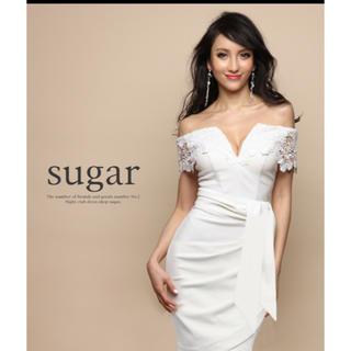 sugar ドレス
