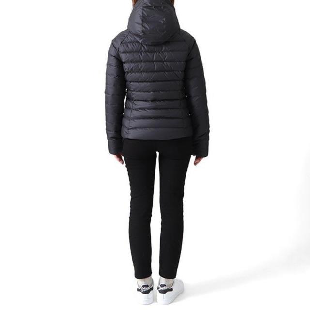 adidas(アディダス)のアディダス ダウンジャケット レディース  L レディースのジャケット/アウター(ダウンジャケット)の商品写真