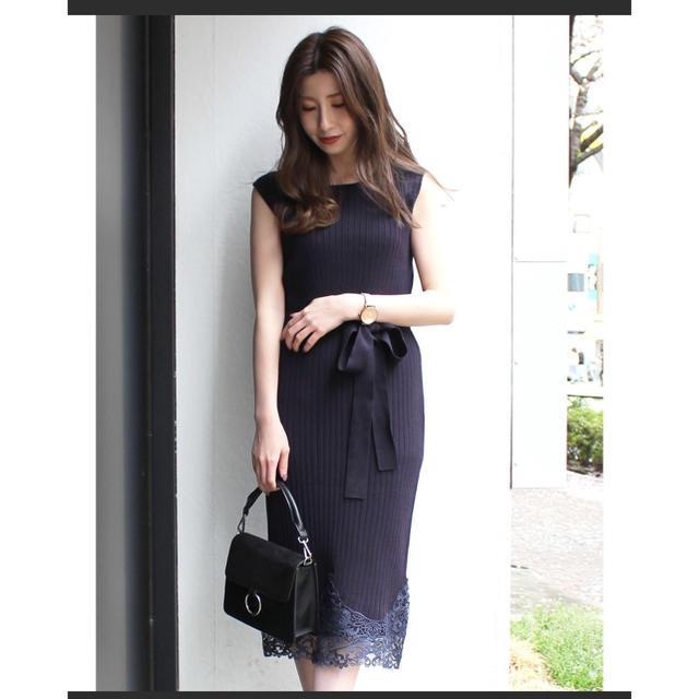 専用出品♡ レディースのワンピース(ひざ丈ワンピース)の商品写真