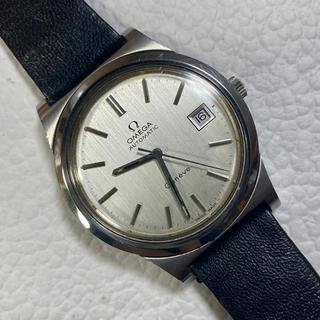 OMEGA - オメガ ジュネーブ Genève 自動巻き 自動巻 メンズ 時計 アンティーク