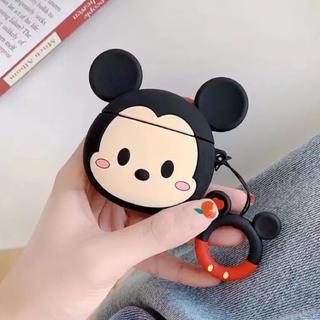 Disney - ミッキーマウス Airpods ケース  エアーポッズケース
