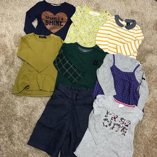 H&M - キッズ ロンT パンツ まとめ売り