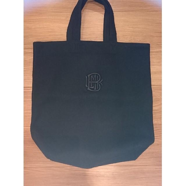 Drawer(ドゥロワー)のBLAMINKノベルティトートバッグ レディースのバッグ(トートバッグ)の商品写真