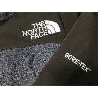 THE NORTH FACE - ノースフェイス  マウンテン パーカー ダウン ジャケット シャツ ライト
