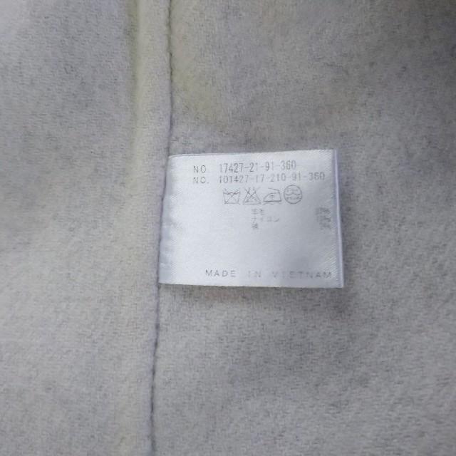ANAYI(アナイ)のアナイ コート レディースのジャケット/アウター(ロングコート)の商品写真