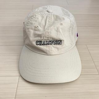 チャンピオン(Champion)のUSED Champion Cap(キャップ)