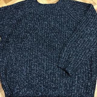 レプシィム(LEPSIM)のLEPSI  M  ニットセーター(ニット/セーター)