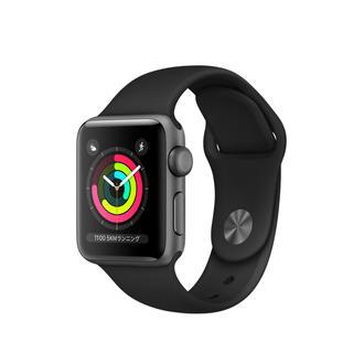 Apple - Apple Watch series3