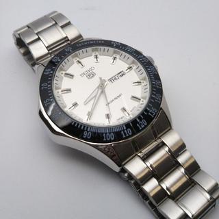 新品未使用セイコー腕時計