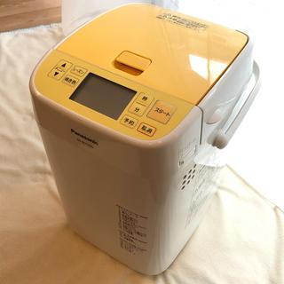 Panasonic - Panasonic ホームベーカリー SD-BH 1000