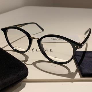 celine - 即購入◯ 新品 CELINE セリーヌ CL41406 メガネ 眼鏡
