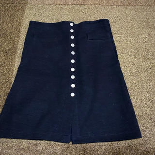 アニエスベー(agnes b.)のアニエスベー 女の子用 スカート(スカート)