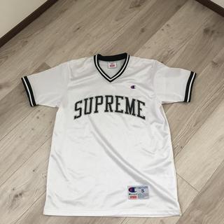 シュプリーム(Supreme)のSupreme Shooting Jersey(バスケットボール)