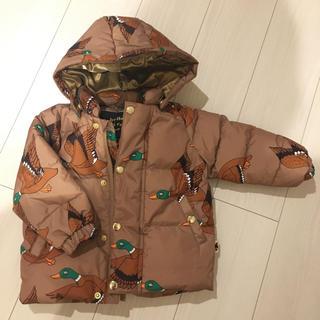 コドモビームス(こども ビームス)の【mini rodini】鴨ジャケット(ジャケット/上着)