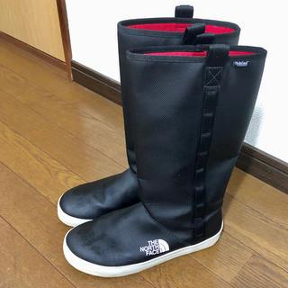 THE NORTH FACE - The North Face 長靴 ロングブーツ レインブーツ スノーシューズ