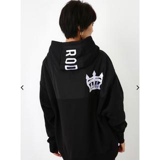 ♡RODEO♡COLOR SCHEME パーカー♡GYDA ANAP Rady
