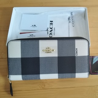 COACH - コーチ財布