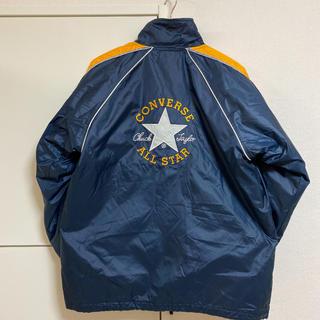 コンバース(CONVERSE)の90s ヴィンテージ CONVERSE コンバース 中綿 ナイロンジャケット(ナイロンジャケット)