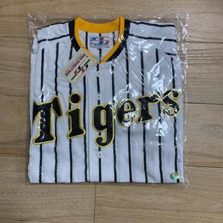 阪神タイガース - 阪神タイガース ユニフォーム 背番号なし