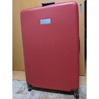 トミーヒルフィガー(TOMMY HILFIGER)の再値下げ!トミー ヒルフィガー☆大容量サイズスーツケース・キャリーバッグ☆(スーツケース/キャリーバッグ)