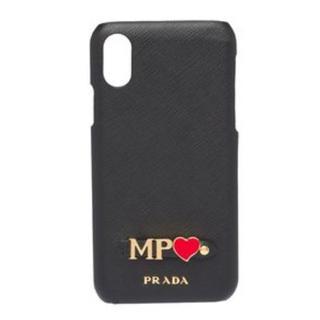 プラダ(PRADA)のプラダ PRADA iPhonexsケース(iPhoneケース)