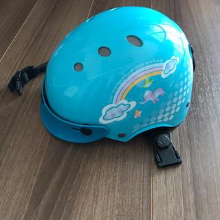 ブリヂストン(BRIDGESTONE)のブリジストン 子供用ヘルメット(ヘルメット/シールド)
