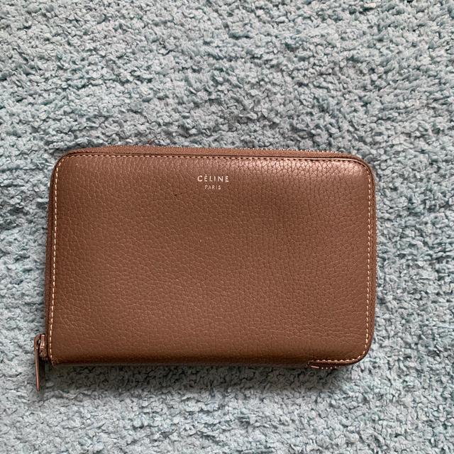 celine(セリーヌ)のセリーヌ お財布 レディースのファッション小物(財布)の商品写真