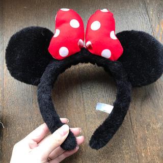 Disney - ディズニー ミニーちゃんカチューシャ