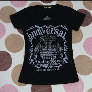 アンズ(ANZU)のANZU Tシャツ(Tシャツ(半袖/袖なし))