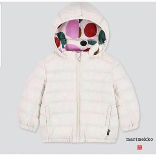 marimekko - ユニクロ マリメッコ ジャケット