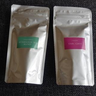 AfternoonTea - アフタヌーンティー 紅茶ティーバッグ 10p×2個セット