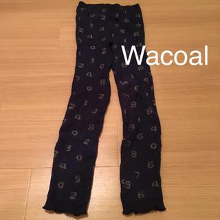 Wacoal - モコモコスパッツ